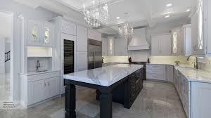 tiles backsplash light gray kitchen cabinets pale grey backsplash