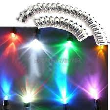 2018 h3 r 24x color changing led light waterproof balloon lights