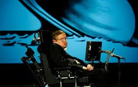Stephen Hawking Chair Hawking Life Of A Modern Day Genius