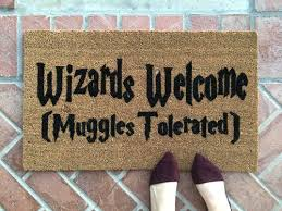 Funny Doormat Sayings Best 25 Welcome Mats Ideas On Pinterest Doormats Welcome Door
