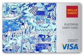 Wells Fargo Card Design Perfectly Personalized Goombayandgingham