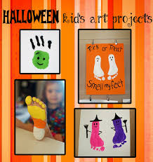 halloween art projects images reverse search