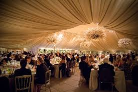 wedding reception traditional ceremony glamorous garden inspired tented reception
