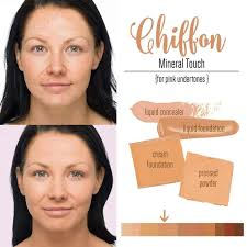 chiffon foundations chiffon liquid cream powder concealer