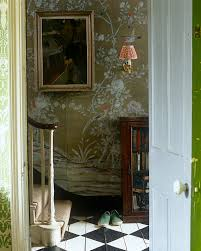 de gournay wallpaper pinterest chinoiserie wallpaper and foyers