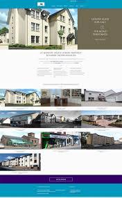 21 professional services website design and development case studies