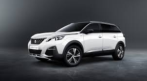 peugeot cars 2017 peugeot debuts all new 5008 as a 7 seater suv