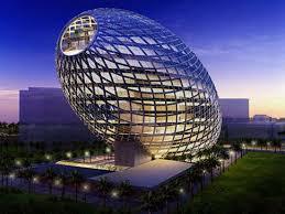 پاورپوینت رایگان ریتم در معماری