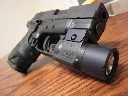 springfield xd tactical light tac light for s c springfield xd forum