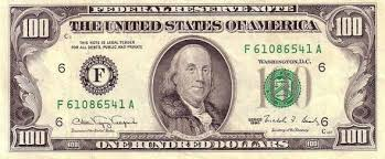 100 security features u s currency education program 100 bill a