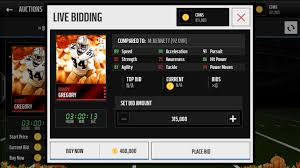 list of thanksgiving elite players madden nfl mobile discussion