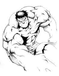 hulk inker guy deviantart