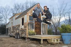 Seeking Trailer Tv Tiny House Nation Call Tumbleweed Houses