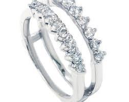 Wedding Ring Enhancers by Ring Enhancer Etsy