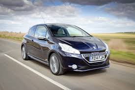 peugeot small car peugeot 208 win best small car award