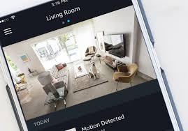 interior home security cameras amazon just released its home security the amazon