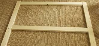 headboards winsome diy padded headboard king diy upholstered