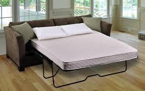 Memory Foam Mattress Sofa Bed by Nice Sofa Sleeper Mattress With Fancy Sleeper Sofa With Memory