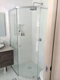 Lakes Shower Door Semi Frameless Shower Door Parts Enclosures Hrdvsion Info