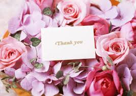 thank you flowers bouquet roses cards thank you flower bouquet roses card thank you
