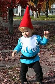 Lawn Gnome Halloween Costume Easy Halloween Costume Adults Dress Gardeners U0026 Dress