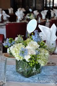 flower arrangements for baby shower tables