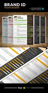 Colorful Resume Templates Free 100 Free Resume Templates Psd Word Utemplates