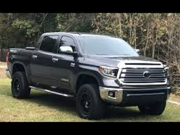 toyota tundra cer top 2018 toyota tundra top con s