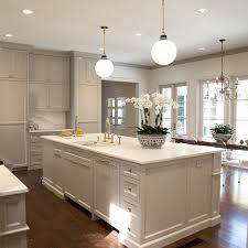 Crown Moulding Above Kitchen Cabinets Painting Crown Molding To Match Cabinets An Example In Sherwin
