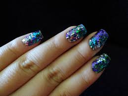 gel nails without uv light glitter gel nails without uv lights meebsie s world