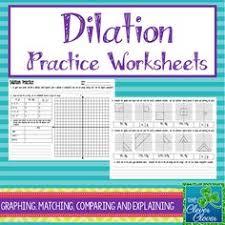 transformations partner practice worksheets worksheets