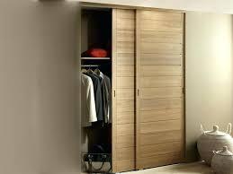 porte chambre leroy merlin porte coulissante placard sur mesure bois chambre des portes de