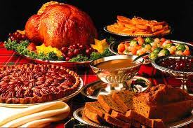 be thankful for a healthier thanksgiving feast live healthy live