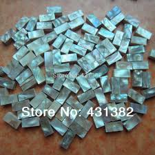 aliexpress com buy hyrx mother of pearl tile kitchen backsplash