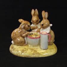 238 best beatrix potter bunnykins wwrd images on