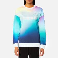 Free Northern Lights Sweater In Kenzo S Northern Lights Zipped Sweatshirt Multi Free Uk