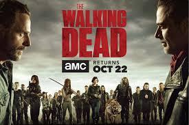 the walking dead episode guide the walking dead premiere date announced