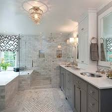 gray bathroom ideas chic gray bathroom pictures in home interior design remodel with