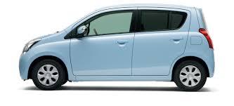 mazda manufacturer mazda carol upgraded for japan autoevolution