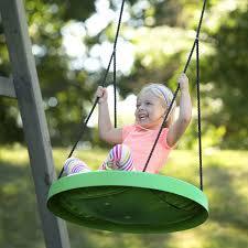 amazon com super spinner swing fun 27