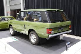 land rover range rover for sale classic driver
