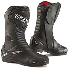 motorcycle boot protector tcx s sportour evo boots revzilla