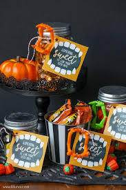 Cute Halloween Gift Ideas by Halloween Gift