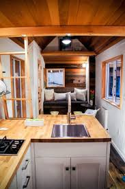 143 best tiny house images on pinterest tiny house on wheels a custom 240 square feet tiny house on wheels in eugene oregon designed and