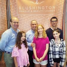 Dallas Makeup Classes Makeup Class For Dads Comes To Blushington Beauty Lounge Pret A