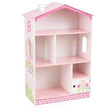 Castle Bookshelf Girls Bookcase Ebay
