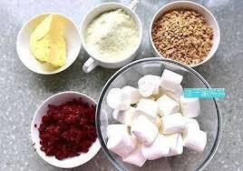 fa軋des cuisine 在家自制蔓越莓牛轧糖 中华头条 中华网