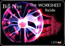 bill nye the science guy worksheets u2022 ljskool