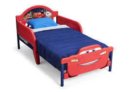 cars plastic 3d toddler bed delta children u0027s products
