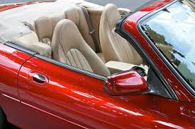 Vehicle Leather Upholstery Think Custom When Caring For Leather Car Interiors Professional